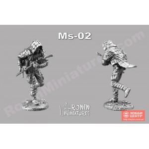 Боец Ms-02