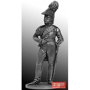 Король Пруссии Фридрих-Вильгельм III. 1808-13 гг. NAP-58