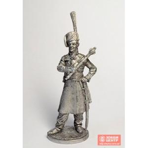 Атаман Донского казачьего войска,  М.И.Платов. Россия, 1809-12 гг. NAP-60