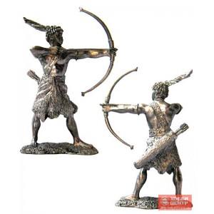 Нубийский лучник, 2-1 тыс до н. э. PTS-5176