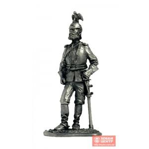 Офицер Л.-гв. Конного полка. Россия, 1883-1914 гг. R31