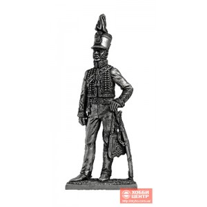 Офицер конных егерей. Италия, 1814 год Misc97