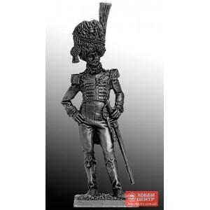 Полковник гвардии, Неаполитанское королевство. 1814 г. 54-10