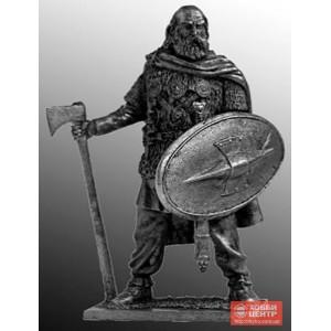 Бритонский воин, 1 век н.э. арт.54-15