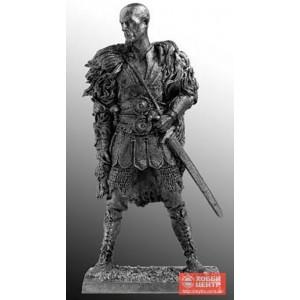 Саксонский воин, 5 в.н.э. арт.54-18