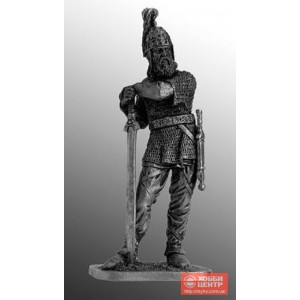 Бритонский воин, 1 век н.э. арт.54-25