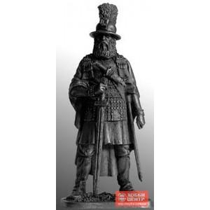 Кельтский воин, 6 в. До на.э. арт.54-26