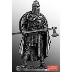 Англо-Саксонский воин 10 век арт.54-28