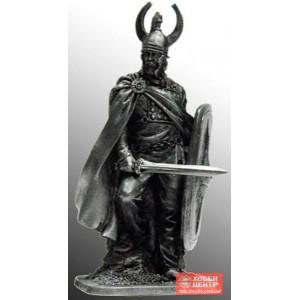 Кельтский вождь, 1 век до н.э. арт.54-29