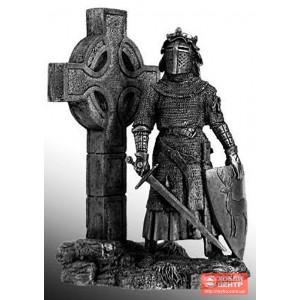 Шотландский рыцарь, 13 век арт.54-32