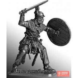 Кельтский воин, 5 век до н.э. арт.54-33