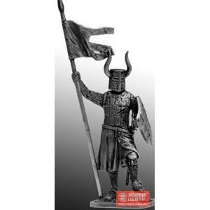 Рыцарь тевтонского ордена, 12 век арт.54-35