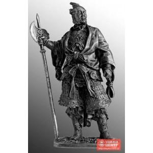 Китайский средневековый генерал арт.54-37