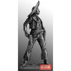 Мексиканский стрелок, 19 в. Арт.54-38
