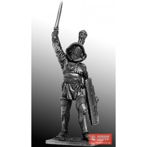 Римский гладиатор арт.54-6