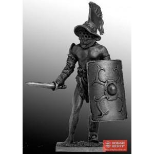 Римский гладиатор Мирмилон арт.54-7