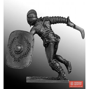 Римский гладиатор Секутор арт.54-9