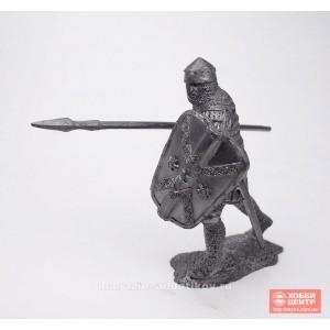 Пехотинец, Великое княжество Литовское, XIV-XV вв. PTS-5225