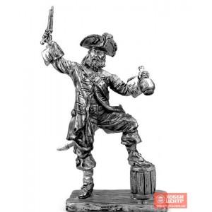 Пират. 18 век. PR-5b