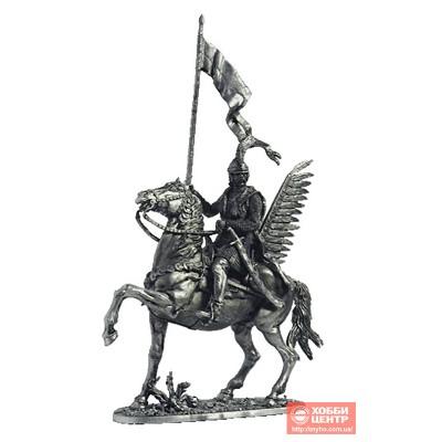 Польский гусар Придворной хоругви, 1605 год М182