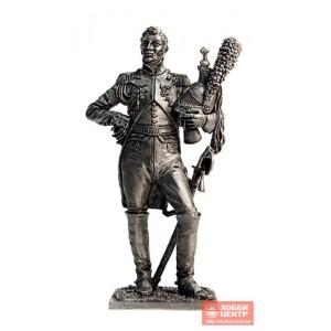 Полковник гвардейских драгун. Франция, 1808-14 гг. N144