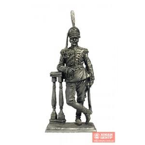 Полковник Лейб-гвардии Драгунского полка. Россия, 1910-14 гг. R131