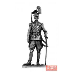 Полковник Л.-гв. Уланского полка. Россия, 1910-14 гг. R151