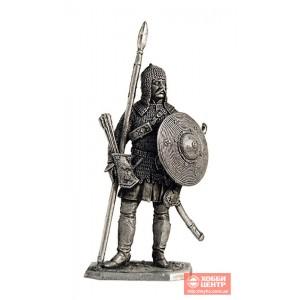 Польский панцирный казак вторая половина XVII века M259