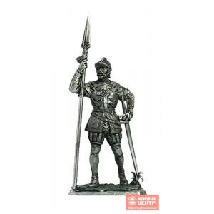 Помощник капитана. Англия, 1544 год M177