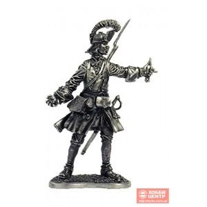 Гвардейский гренадер. Россия, 1712-20 гг. R81