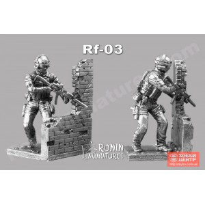 Боец Rf-03