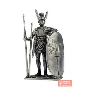 Римский легионер, 3-2 вв. до н.э. №3 A160
