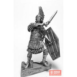 Трибун вспомогательного легиона Adiutrix, Дунайской флотилии 2 век н.э