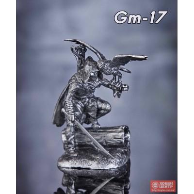 Эльф раздведчик Gm-17
