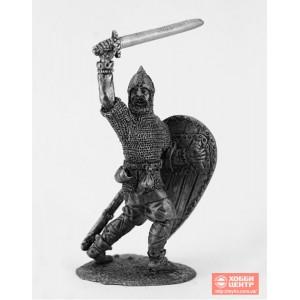 Русский воин. 10 век. SV-56