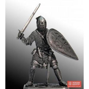 Русский воин-дружинник, 13 век M275