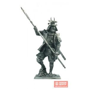 Самурай, 16-17 век M171