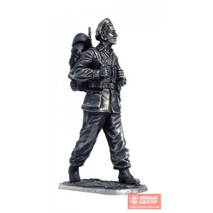 Сержант дивизии Сан Марко. Италия, 1943-45 гг. Misc114