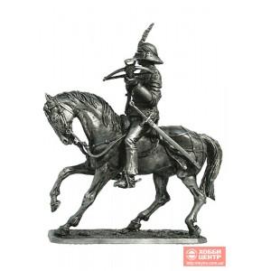 Швейцарский конный арбалетчик, 1460-1495 гг. М108