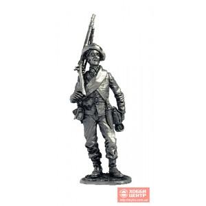 Солдат армии южан. США, 1861-65 гг. Мisc75
