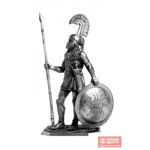 Спартанский гоплит, 480 год до н.э. A208