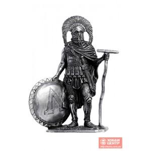 Спартанский командир, 5 век до н.э. A211