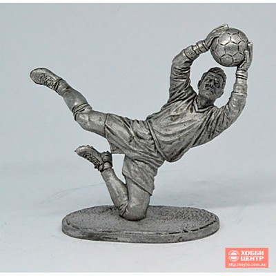 "Футболист ""вратарь"" Spt-05"