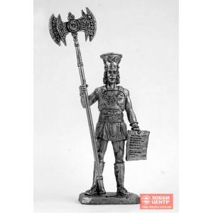 Телохранитель царя Миноса. 13 век до н.э. DG-43