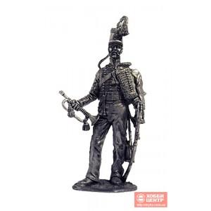 Трубач гусарского полка. Италия, 1848 год Misc88