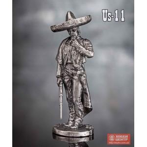 Мексиканец с сигарой US-11
