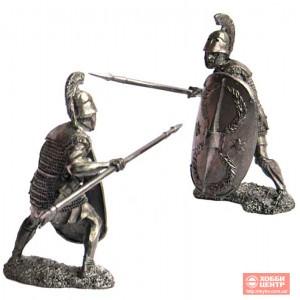 Римский триарий, 3-2 вв до н. э. PTS-5206
