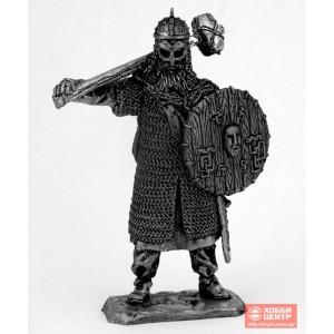 Вождь одного из кланов викингов. 9 век. VK-47
