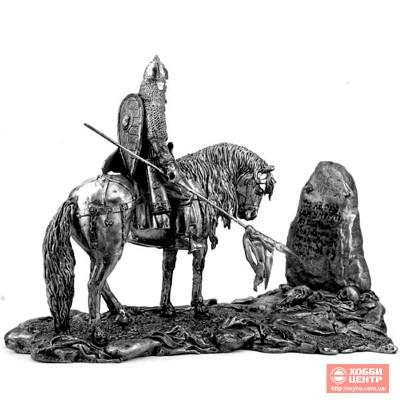 Витязь на распутье. Середина 13 века. SV-04a
