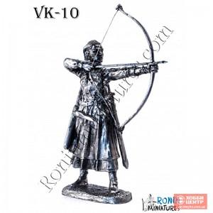 Лучница Vk-10